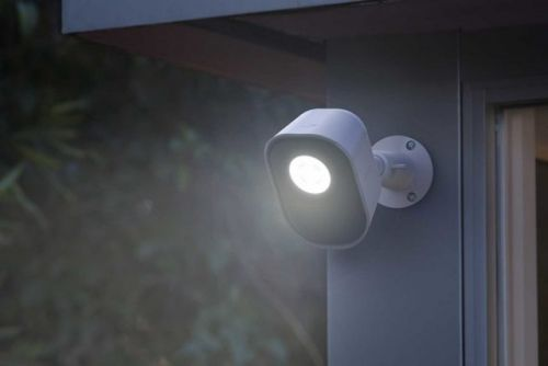 NETGEAR's Arlo Smart Home Security Lights Launch May 25