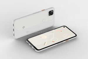 Google's Pixel 4a could have 5G in at least one variant