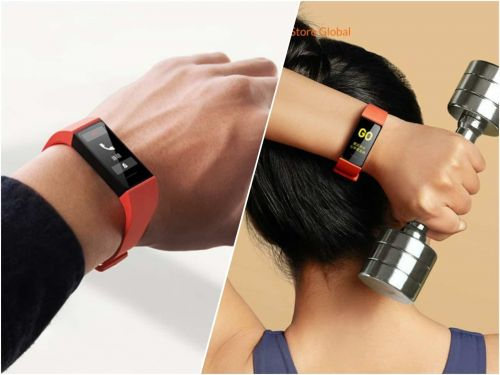 Xiaomi Mi Band 4C Launched As Rebranded Redmi Band