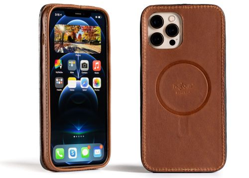 Pad & Quill Debuts New MagSafe-Compatible iPhone 12 Cases