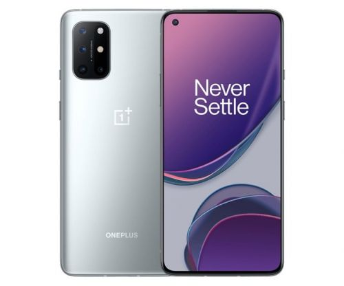 OnePlus 8T smartphone gets official