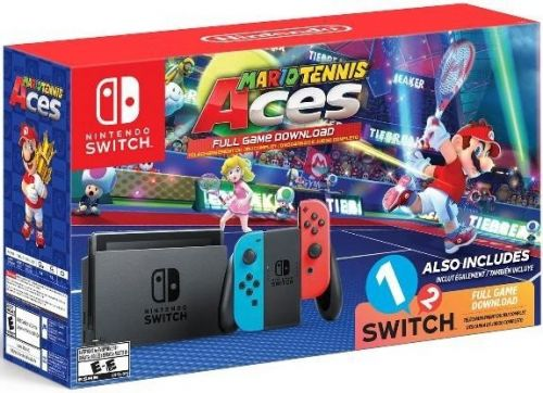 Looking for a Nintendo Switch bundle? Here are all of them