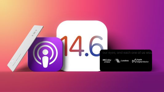 IOS 14.6 is here with important Apple Card and Podcasts improvements