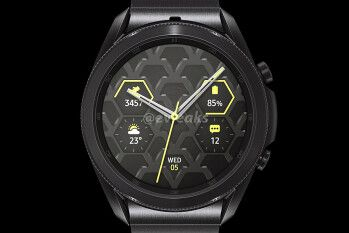 Samsung Galaxy Watch 3 may be announced this coming July