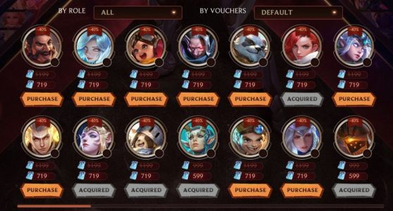 'Arena of Valor' News: International Knockouts, Switch Bans, And A New Tier List!
