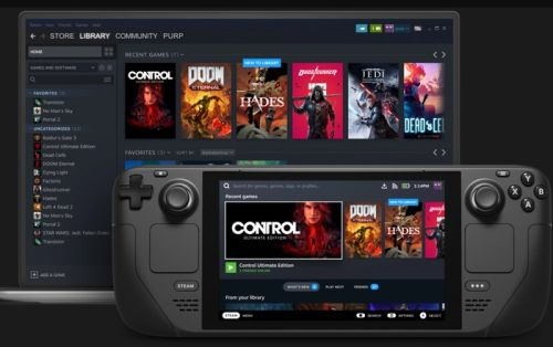Valve launches new Steam Deck verified game categories