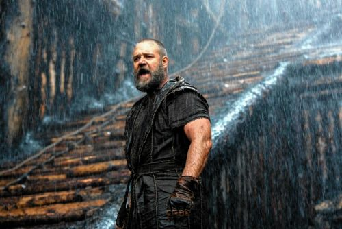 Turkish Scientist: Noah Had a Cell-Phone Aboard His Nuclear-Powered Ark