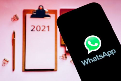 WhatsApp users must share their data with Facebook or stop using the app