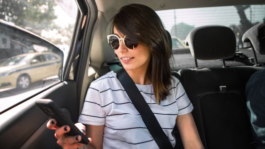 Can you wait a few minutes? Then you're next Uber ride might be cheaper