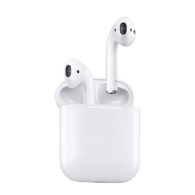 Treat your ears to a pair of Apple's original AirPods at a discount