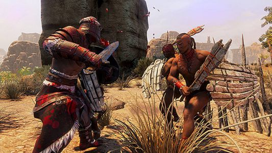 Conan Exiles PvE Guide: Best Weapons, Builds, Locations, and Servers