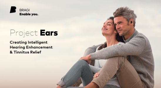Bragi Shifts To Ear Enhancement Via Project Ears - CES 2018