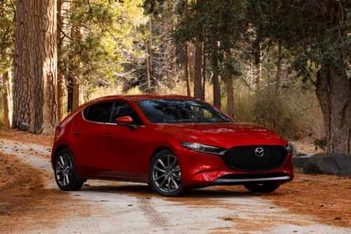 The all-new 2019 Mazda 3 punches far above its weight for under $30,000