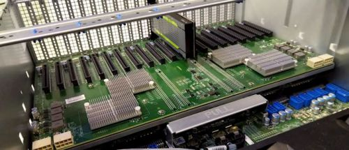 Scaling Inference with NVIDIA's T4: A Supermicro Solution with 320 PCIe Lanes