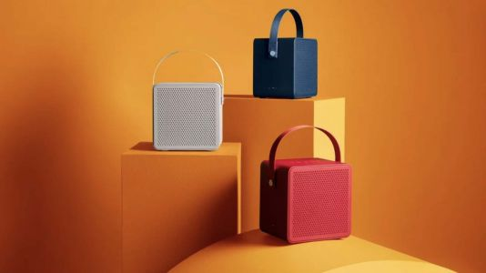 Urbanears launches its first portable speakers in a range of cool colors