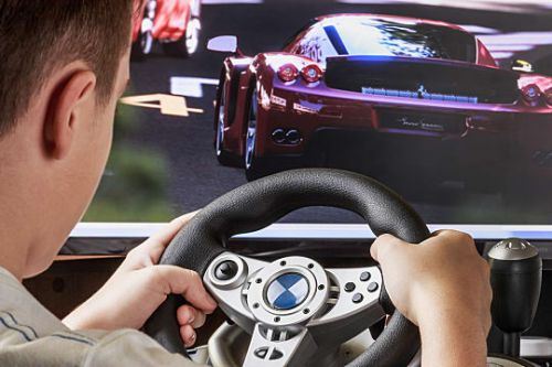 The Top 10 Xbox One Steering Wheel Controllers