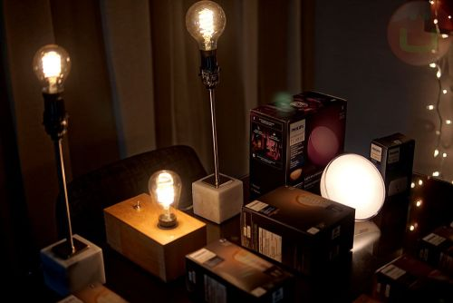 Philips Could Soon Introduce New Hue Bulbs That Are Twice As Bright