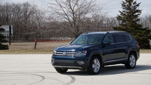 The Volkswagen Atlas reviewed: A people's wagon for the American people