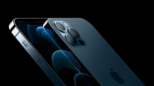 IPhone 12 Pro Max Camera Technology Could Come To All iPhone 13 Models