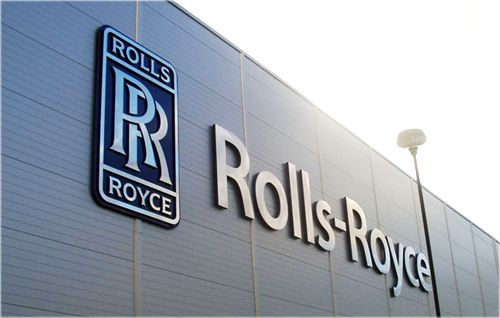 Rolls-Royce To Use Artificial Intelligence For Predicting Engine Performance