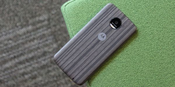 Android Oreo now available for Moto Z DROID owners on Verizon Wireless