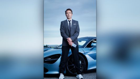 Robert Downey Jr. is now the face of OnePlus across India and China