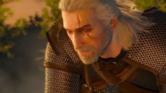 The Witcher 3 released on Switch and Nintendo fans love the portability