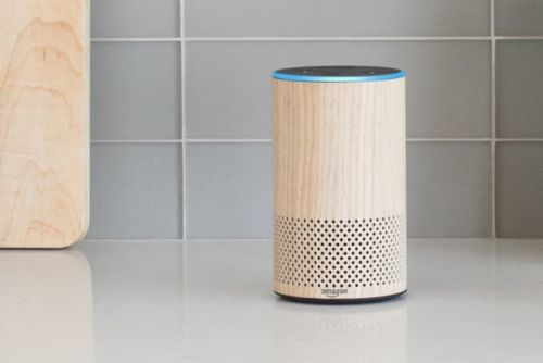 Alexa Announcements Land In The UK