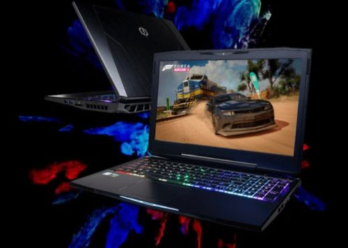 Powerful CyberPowerPC Tracer III gaming laptops from $999