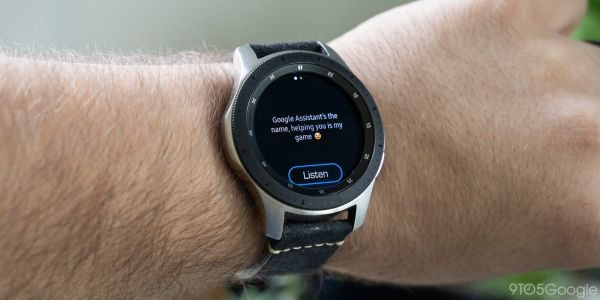 How to use Google Assistant on a Samsung Galaxy Watch