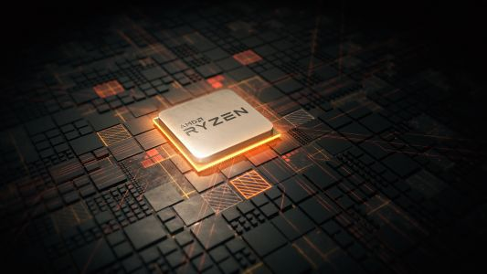 New AMD Ryzen H Series processors look primed for gaming laptops