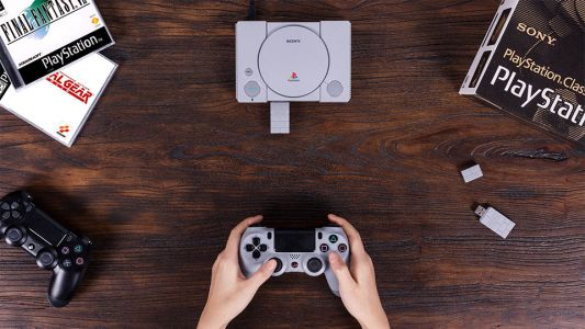PlayStation Classic is cheaper than it's ever been at 45% off