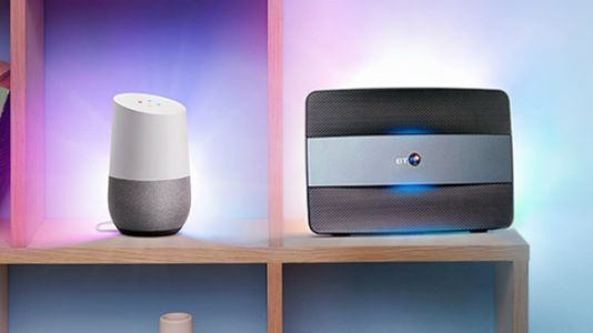 You can get a free Google Home when you sign up for BT fibre broadband deals now