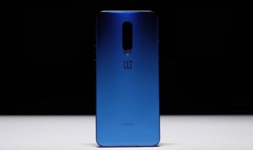 OnePlus 7 Pro 5G gets OxygenOS 9.5.4