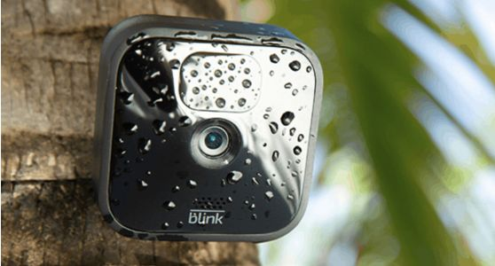 The Blink Outdoor 2-Camera Kit Is Now $109 - Black Friday Deals 2020