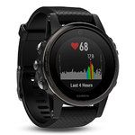 Deal: Garmin Fenix 5X Sapphire is $100 off at Amazon