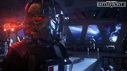 EA Says They Are 'Fully Committed' To Making Star Wars Games