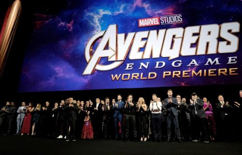 Philippines Cable TV Airs Pirated Copy Of Avengers: Endgame