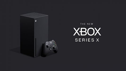 "Xbox Series X Backwards Compatibility Includes ""Thousands"" of Games"