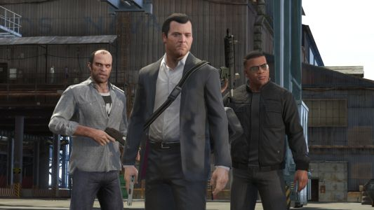 Don't expect GTA 6 at Take-Two's E3 2021 conference - it's not what you think