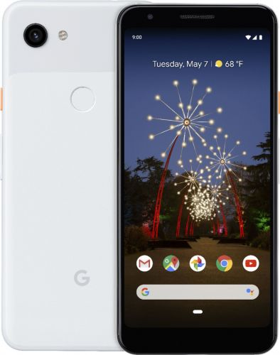 Pixel 3a leak gives us another look at Google's mid-range smartphone