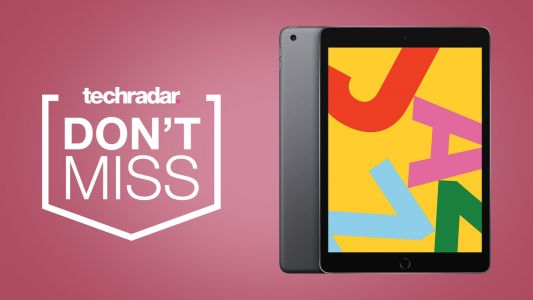 This amazing Black Friday iPad deal just shrunk the price of Apple's newest tablet
