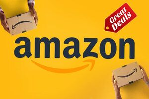 Amazon Black Friday deals: the madness has begun