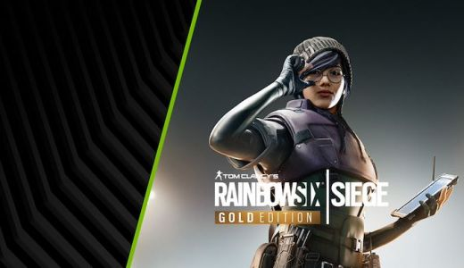 NVIDIA Launches Rainbow Six: Siege Game Bundle for GeForce RTX 20 Series Cards