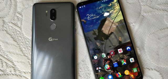 Get at Least 3 Months of Free Project Fi When You Buy an LG G7 or V35