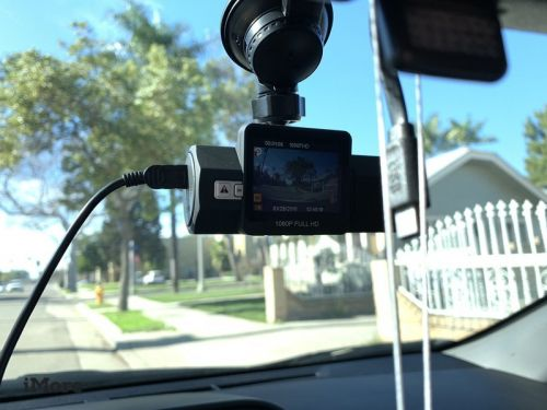 Capture every trip with these awesome dash cams