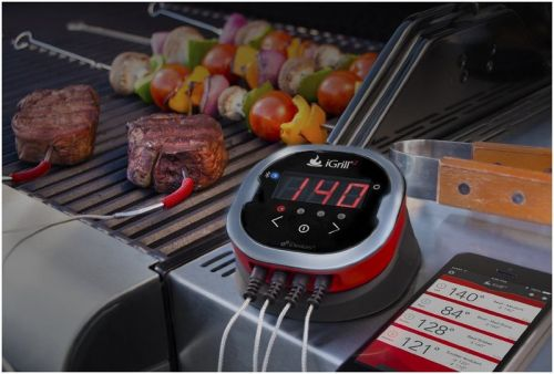 Best BBQ and Grilling Accessories for iPhone