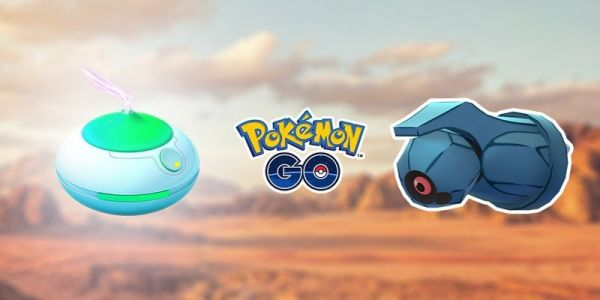 Beldum will star in a Psychic and Steel Incense Day event in Pokémon Go