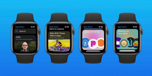 WatchOS 6: How to download apps directly on Apple Watch