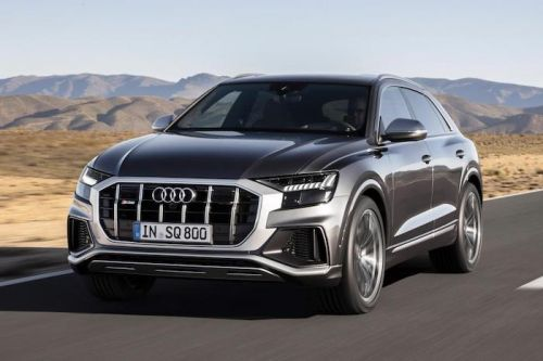 2019 Audi SQ8 comes with 435 horsepower